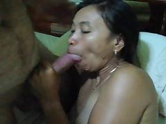 Granny, Amateur, Asian, Compilation, Filipina, Granny
