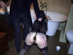Anal Fisting, Anal, Assfucking, Fingering, Fisting, Stockings