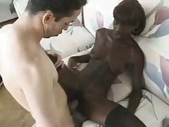 Interracial, Interracial