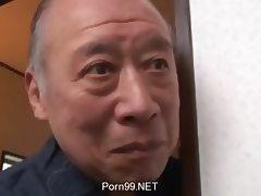 Bimbo, 18 19 Teens, Asian, Big Tits, Bimbo, Grandpa