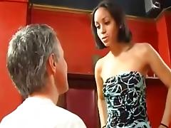 faceslapping mistress femdom