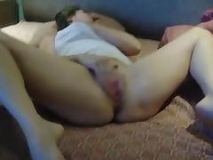 Amateur, Amateur, Masturbation