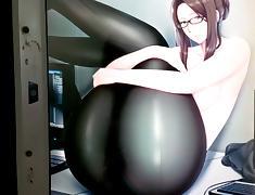 Big Ass Hentai Milf SoP Request