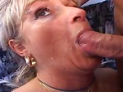 Aged, Aged, Anal, Assfucking, German, Sex