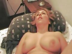 Italian BBW, Amateur, Anal, Assfucking, BBW, Blonde