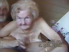 Granny, Amateur, Granny, Mature, Old, Grandma