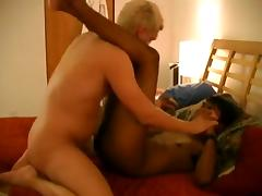 First Indian Interracial gay video !