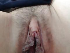 Pussylips, Blonde, Mature, Old, Pussy, Older