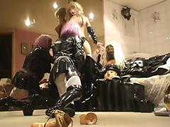 Roxina For Lady Gaga X