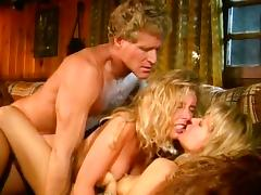 French, French, Group, Orgy, Threesome, Vintage