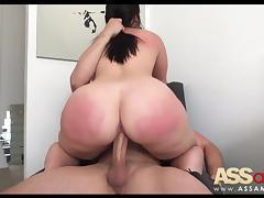 Big Ass, Ass, BBW, Big Ass, Blonde, Chubby