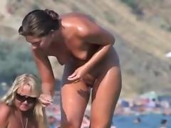 Beach, Amateur, Beach, Nude, Outdoor, Voyeur