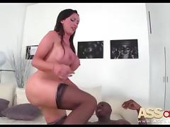 All, Ass, Big Ass, Big Cock, Black, Brunette
