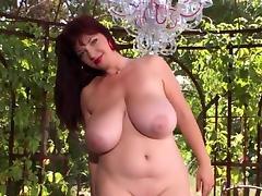Mom and Boy, 18 19 Teens, Big Tits, Boobs, Doggystyle, Masturbation
