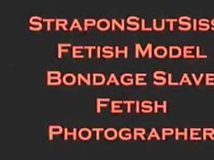 StraponSlutSissy Photo Compilation