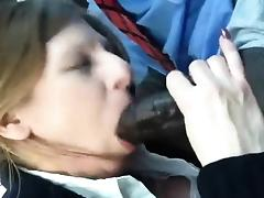 Black Granny, Amateur, Big Cock, Black, Blonde, Blowjob