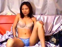 Hong Kong Cam Girl 1