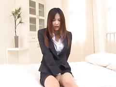 Japanese, Asian, Blowjob, Close Up, Couple, Doggystyle