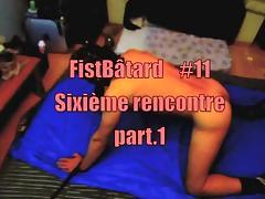 Fist Batard #11