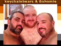 Keychainbears & Gohomie
