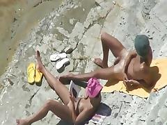 Nudist sex