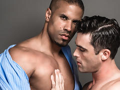 Lance Hart & Robert Axel in Straight Boy Seductions Video