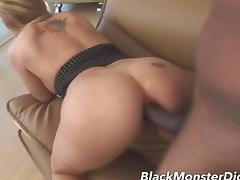 Black Granny, Anal, Ass, Assfucking, Big Ass, Big Cock
