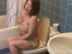 Angry, Angry, Asian, Japanese, Masturbation, Mature