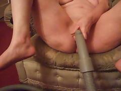 Wife, Amateur, Wife, Vacuum