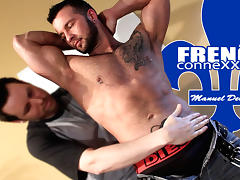 Pascal & Manuel Deboxer in French Connexxxion XXX Video