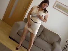 Bitch, Big Tits, Bitch, Blowjob, Whore, Big Natural Tits