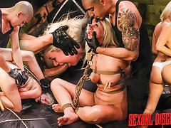 Layla Price #1 Sexual Disgrace West Coast Kink Invades Miami - SexualDisgrace
