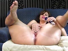 PAWG Virgo Peridots sexy spread