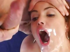 Banging, Anal, Assfucking, Banging, Black, Blonde
