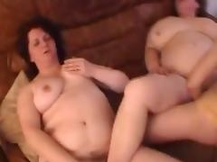 Bust Diane threesome