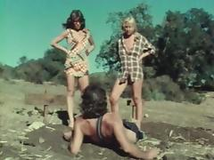 Historic Porn, Classic, French, Orgy, Vintage, 1970