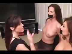 Pantyhose cheaters 2