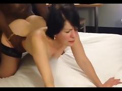 French, Amateur, French, French Anal