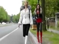 Gay, Crossdresser, Gay