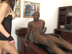 African, African, Sex