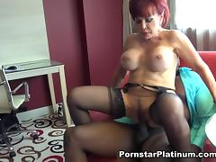Sexy Vanessa in Hot Vegas Fuck - PornstarPlatinum
