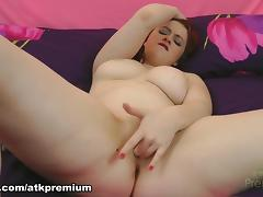 Jaye Rose - Masturbation Movie