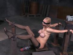 Bound, BDSM, Blowjob, Bondage, Bound, Fetish