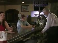 Bar, Bar, Lesbian