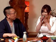 Mommy, Asian, Big Tits, Japanese, Mature, MILF