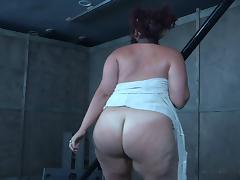 Ass, Ass, BBW, BDSM, Big Ass, Bondage