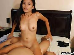 Anah in Sexy Filipina amateur puts on a sexy show - MyCuteAsian