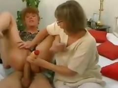 Mature sex orgy