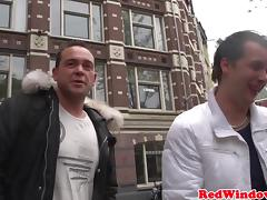 Amsterdam, Bitch, Dutch, European, Hooker, Penis