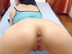 Exotic Homemade clip with Ass, Stockings scenes
